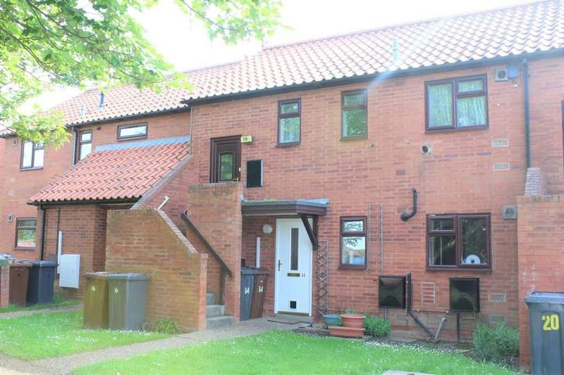 1 Bedroom Apartment Flat for sale in Birkdale, Lincoln