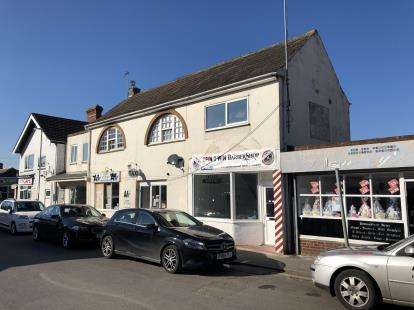 House for sale in Tennyson Road, Mablethorpe, Lincolnshire