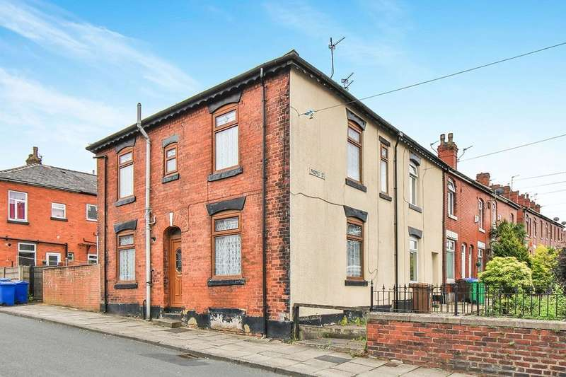 4 Bedrooms Property for sale in Walton Street, Heywood, OL10
