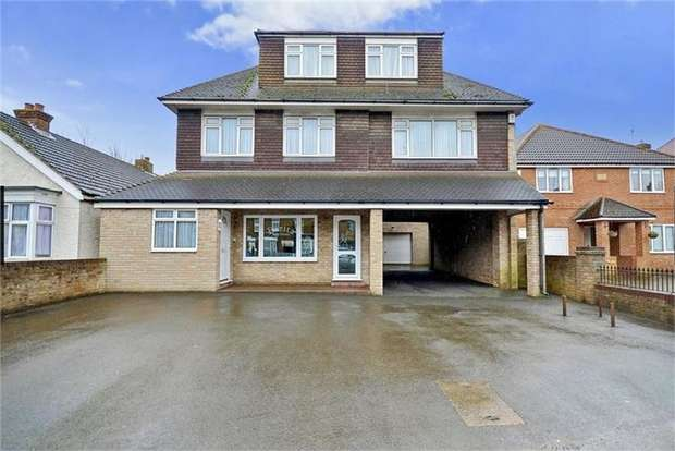 3 Bedrooms Detached House for sale in London Road, SITTINGBOURNE, Kent, United Kingdom