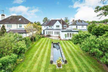 5 Bedrooms Detached House for sale in Shipston Road, Stratford Upon Avon, Warwickshire