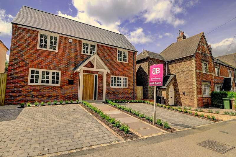 4 Bedrooms Detached House for sale in High Street, Chinnor