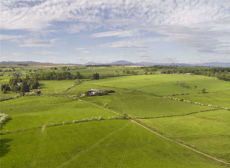 Farm Commercial for sale in Lot 1 Cairnlea Farm, Balfron Station, Glasgow, Stirlingshire, G63