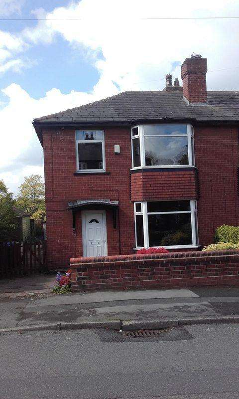 3 Bedrooms Semi Detached House for rent in Weston Avenue Buersil