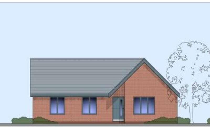 3 Bedrooms Detached Bungalow for sale in Lowgate, Gosberton
