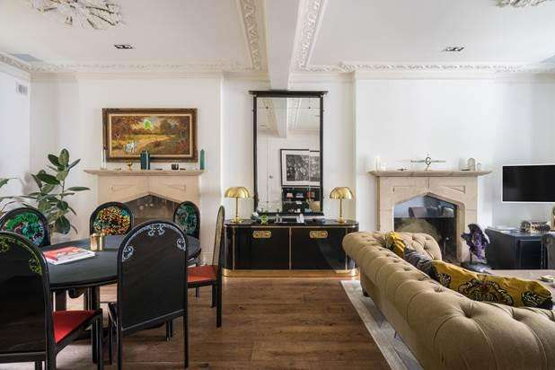 5 Bedrooms House for sale in Kildare Terrace, London, W2