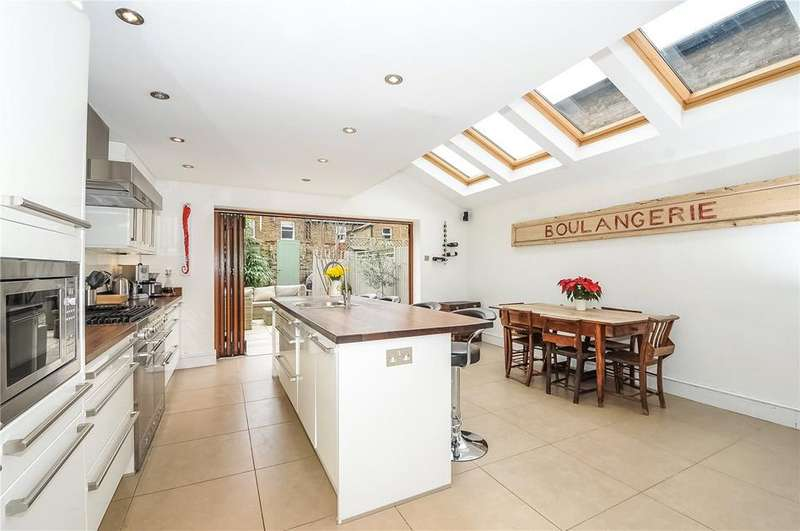 4 Bedrooms Property for sale in Grove Road, Windsor, Berkshire, SL4