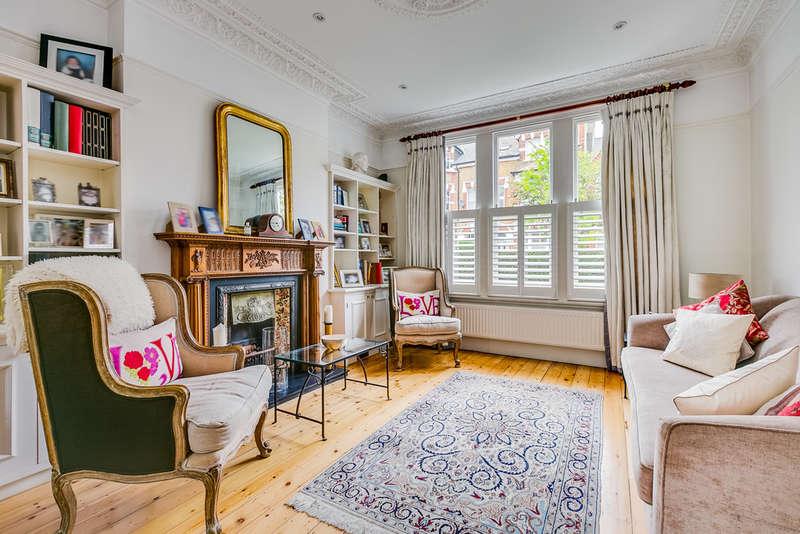 6 Bedrooms Semi Detached House for sale in Lynette Avenue, London, SW4