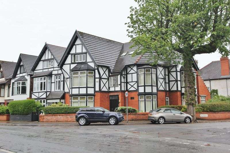 7 Bedrooms Property for sale in Whitehedge, Road,Garston, Liverpool, L19