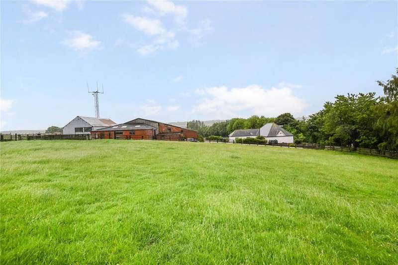4 Bedrooms Farm Commercial for sale in West End, Witton Le Wear, Bishop Auckland, Durham, DL14