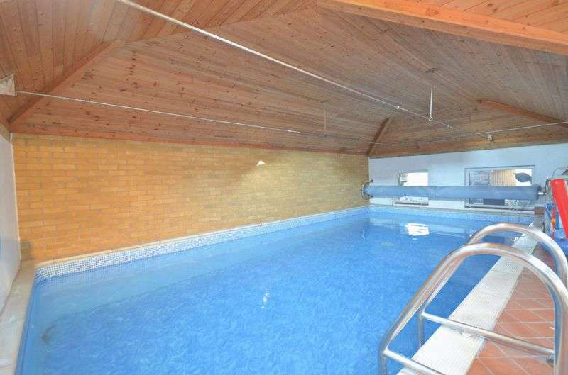 2 Bedrooms Property for sale in High Street Bigrigg, Egremont