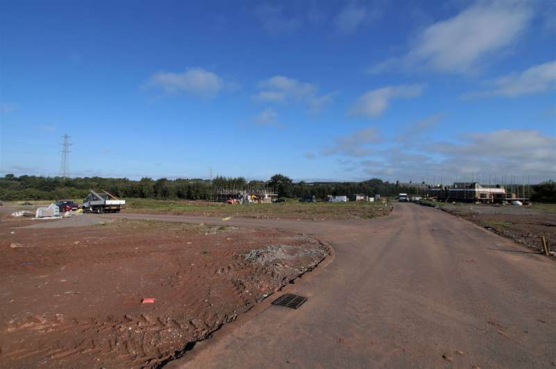 Plot Commercial for sale in Scalegill Road, Moor Row, CA24