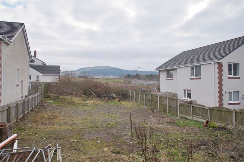 Plot Commercial for sale in Birks Road, Cleator Moor, CA25