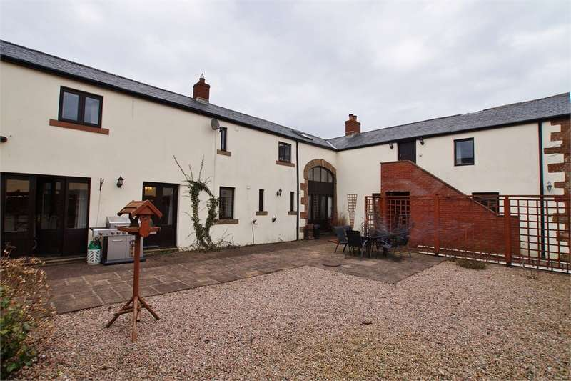 6 Bedrooms Mews House for sale in Westlinton, Carlisle, CA6