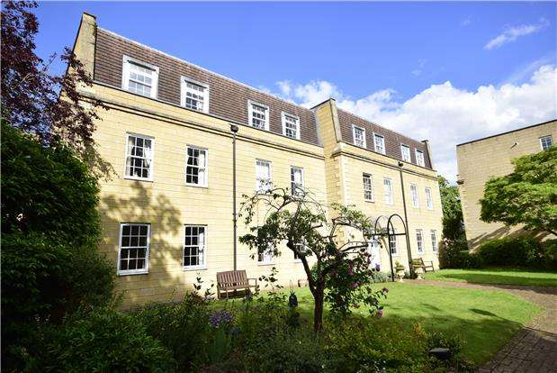 3 Bedrooms Maisonette Flat for sale in Cedar Hall, Frenchay, BRISTOL, BS16 1NH