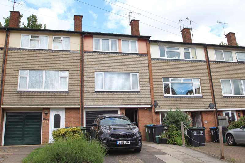 4 Bedrooms Town House for sale in APSLEY, 3/4 BED FAMILY HOME close to APSLEY TRAIN STATION
