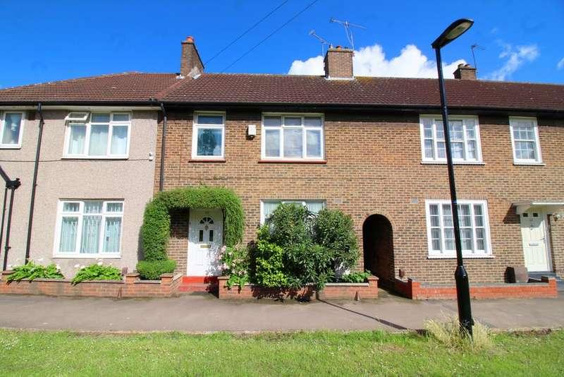 4 Bedrooms Terraced House for sale in Devonshire Hill Lane, Tottenham N17