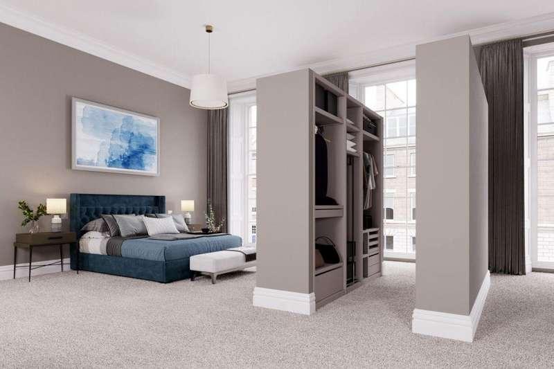 4 Bedrooms Ground Flat for sale in Apartment 6, 4-6 Melville Street, Edinburgh, EH3 7JA