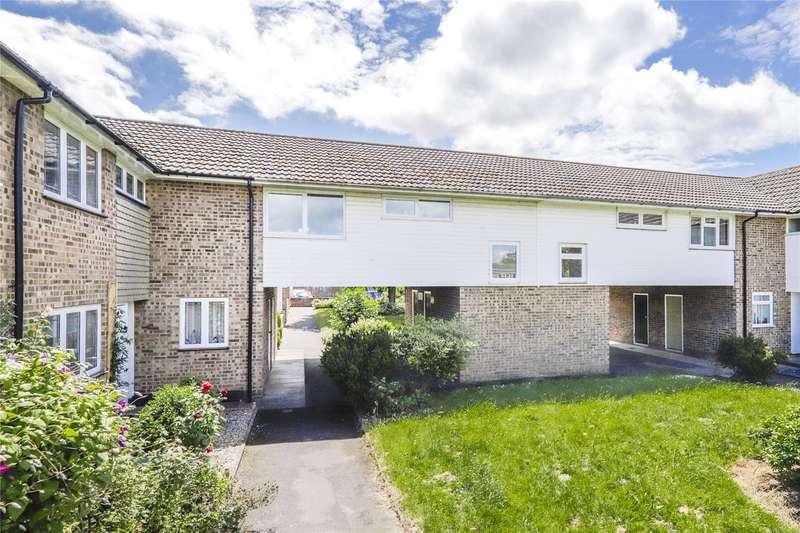 2 Bedrooms Maisonette Flat for sale in Viking, Bracknell, Berkshire, RG12