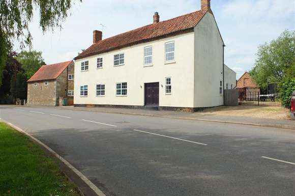 6 Bedrooms Property for sale in High Street, Horbling, Sleaford