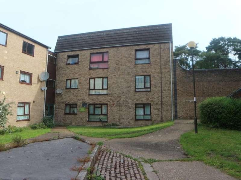 2 Bedrooms Flat for sale in 110 Mousehold Street, Norwich, Norfolk