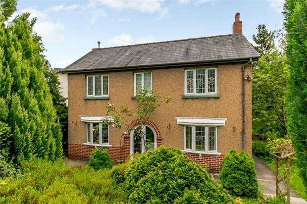 3 Bedrooms Detached House for sale in Cwmbach Road, Aberdare, Mid Glamorgan