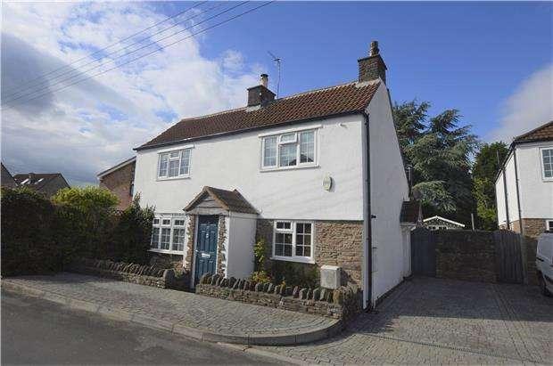 3 Bedrooms Cottage House for sale in North Road, Winterbourne, BRISTOL, BS36 1PT