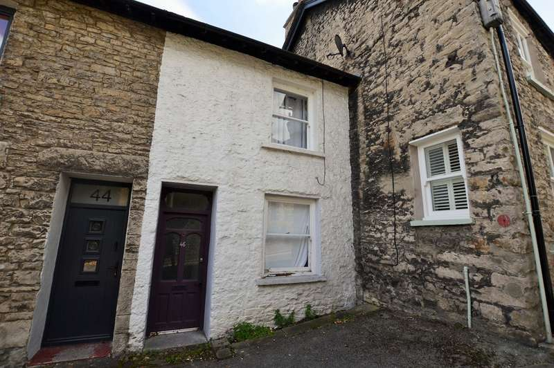 2 Bedrooms Terraced House for sale in Captain French Lane, Kendal