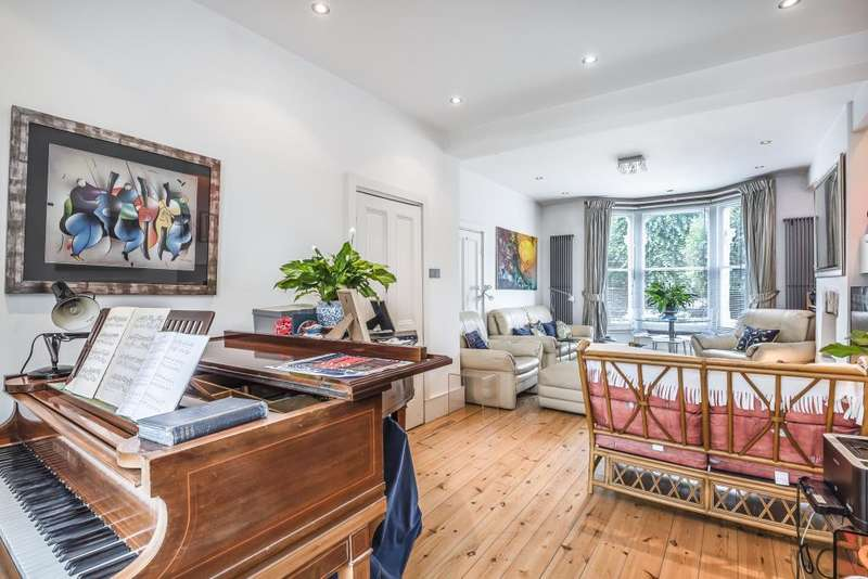 5 Bedrooms House for sale in Cromwell Avenue, Highgate, N6