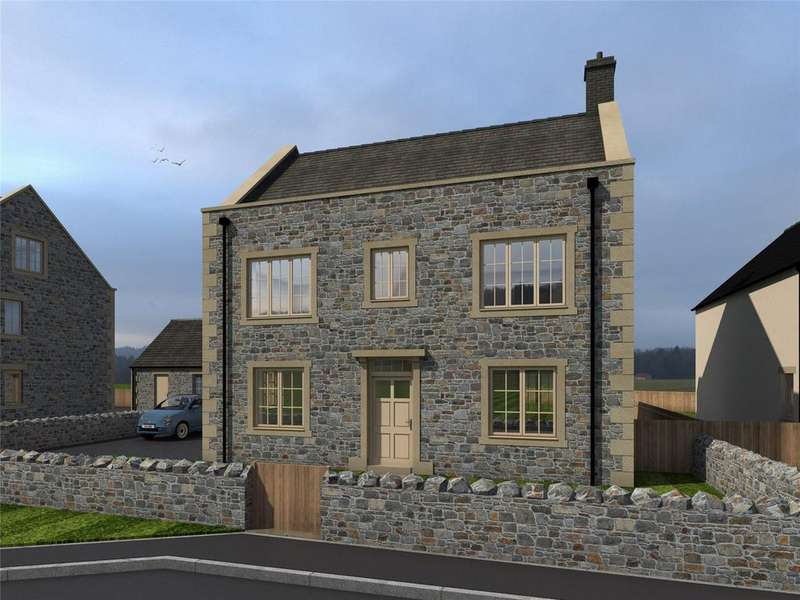 5 Bedrooms Detached House for sale in Hartington, Buxton, Derbyshire