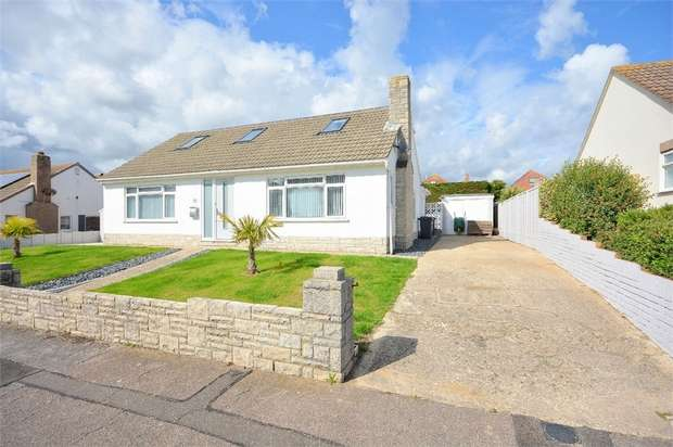 5 Bedrooms Detached House for sale in Malcomb Close, Hengistbury Head, Bournemouth