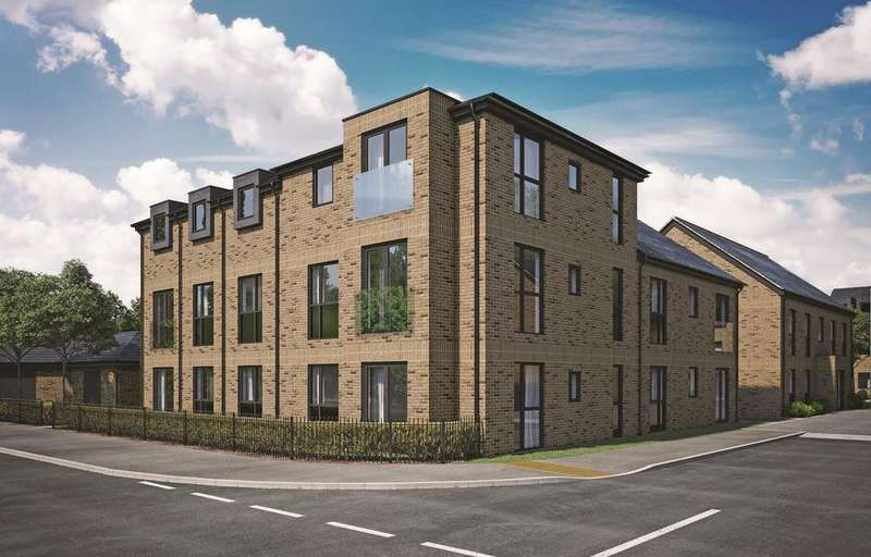 1 Bedroom Apartment Flat for sale in Newtown Road, Newbury, RG14