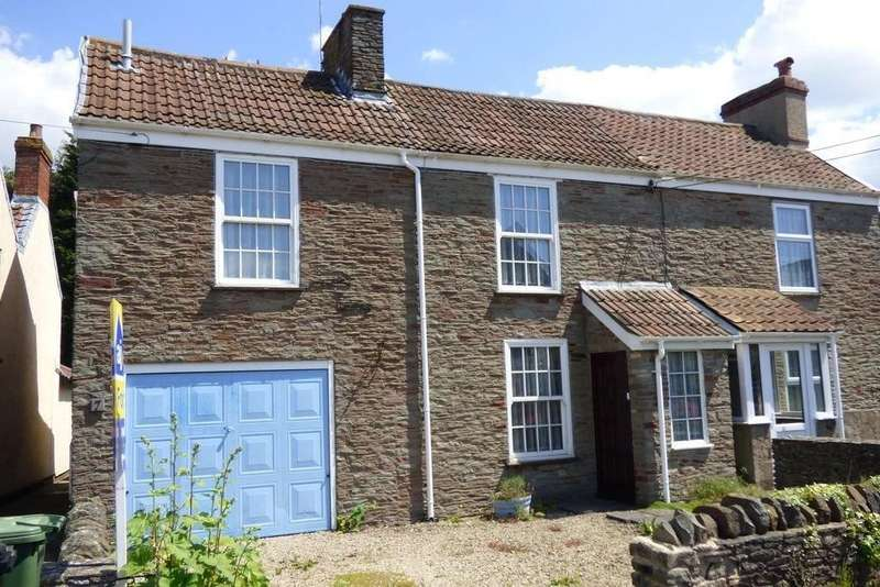 3 Bedrooms Cottage House for sale in North Road, Winterbourne