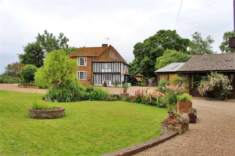 14 Bedrooms Detached House for sale in Brooke Lane, Sellindge, Kent, TN25
