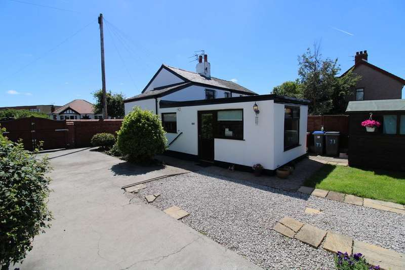 2 Bedrooms Cottage House for sale in Pedders Lane, South Shore, FY4