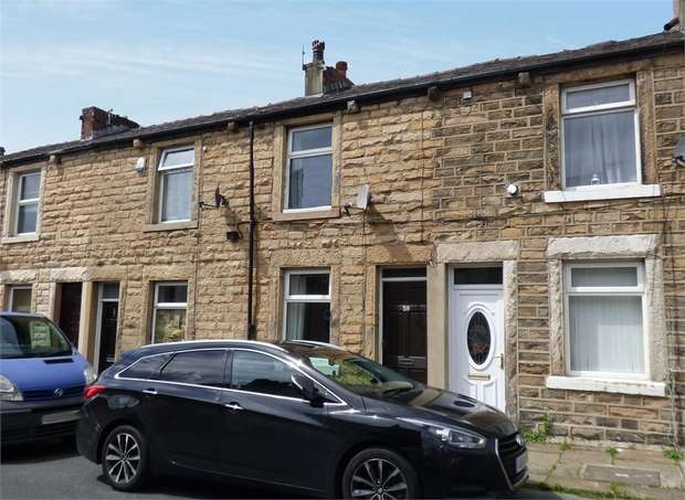 2 Bedrooms Terraced House for sale in Alexandra Road, Lancaster, Lancashire