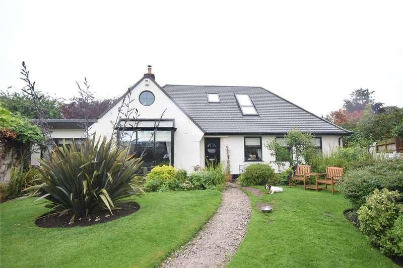 4 Bedrooms Bungalow for sale in Catonfield Road, Calderstones, Liverpool, L18