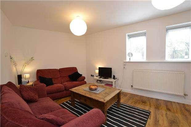 1 Bedroom Flat for sale in Bannerman Road, Easton, Bristol, BS5 0RL