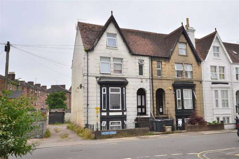 7 Bedrooms Town House for sale in Arthur Street, Gloucester, GL1