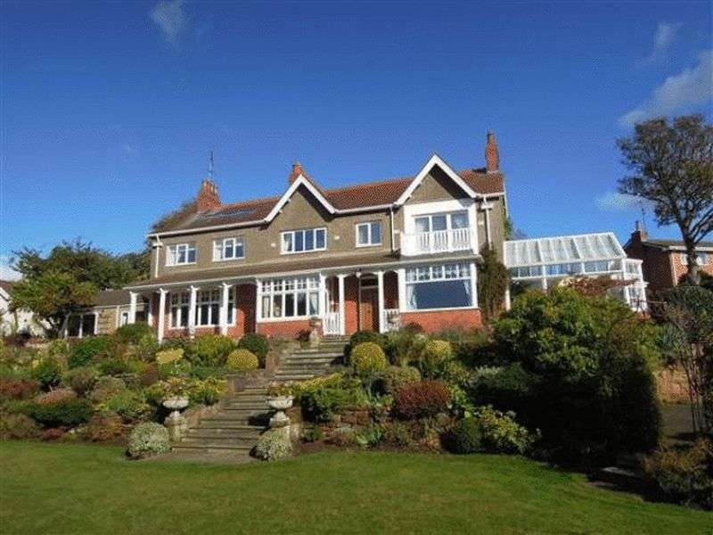 5 Bedrooms Property for sale in Thurstaston Road, Heswall, Wirral