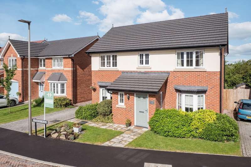 4 Bedrooms House for sale in 4 bedroom House Detached in Tilston