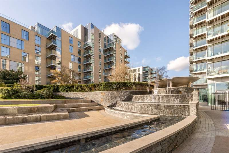 2 Bedrooms Apartment Flat for sale in Kingly Building, Woodberry Down, N4