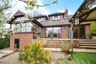 4 Bedrooms Detached House for sale in Colebrook Cottages, Colebrook Road, Brighton, East Sussex