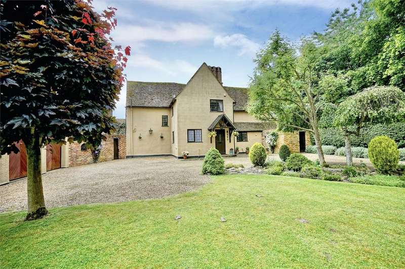 4 Bedrooms Detached House for sale in ,, Swineshead