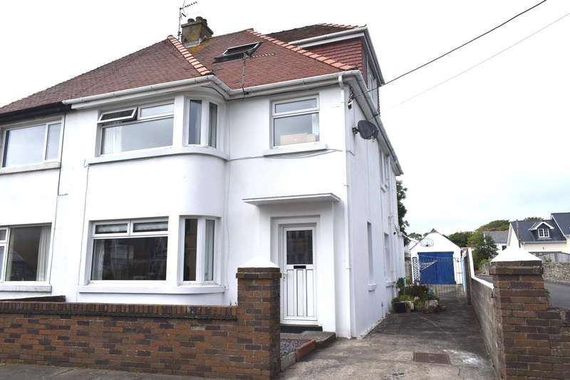 4 Bedrooms Property for sale in New Road, Porthcawl