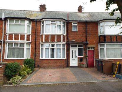 3 Bedrooms Terraced House for sale in Icknield Road, Luton, Bedfordshire