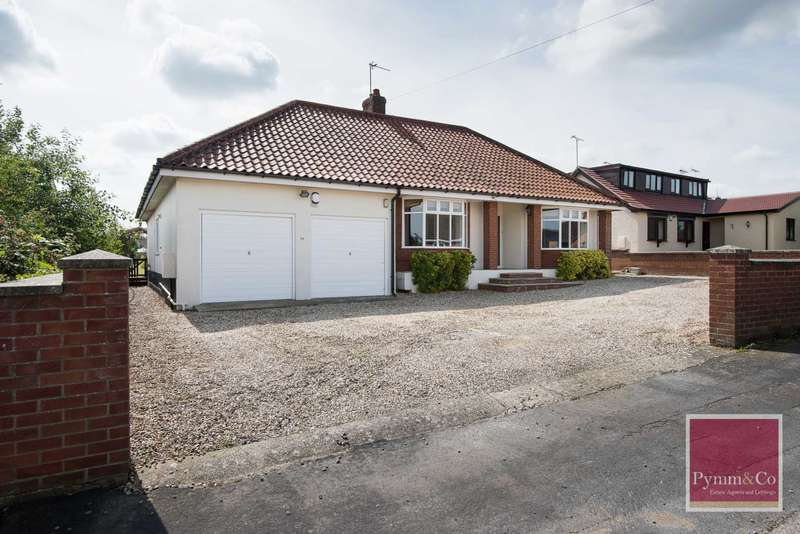 5 Bedrooms Detached House for sale in Hill Road, New Costessey, Norwich