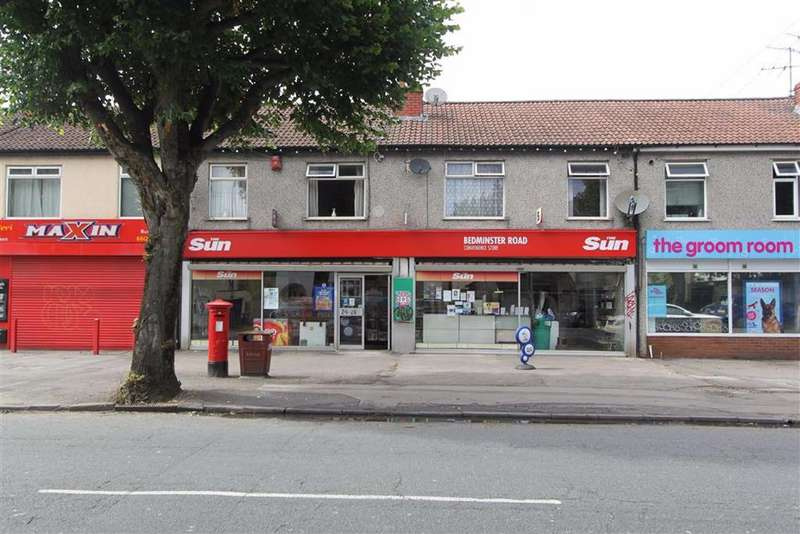 Residential Development Commercial for sale in Bedminster Road, Bedminster, Bristol
