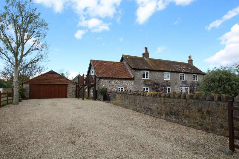 4 Bedrooms Detached House for sale in Gorgeous stone built cottage spread over 3000 square feet