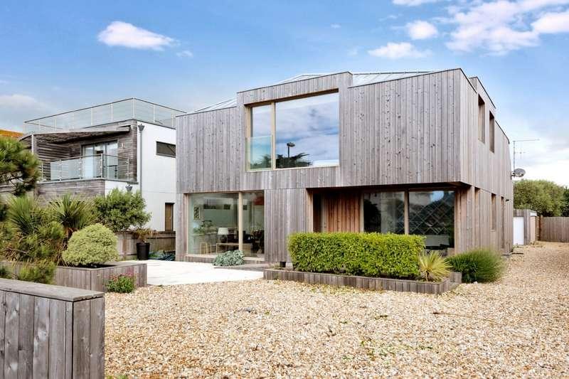 5 Bedrooms Property for sale in Shoreham Beach